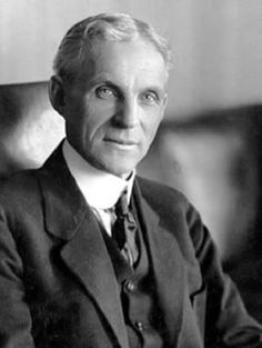 Born on July Henry Ford was the founder of Ford Motor Company, an American industrialist, and the sponsor of the development and testing of Assembly line technique of mass production. Henry Ford, Steve Wozniak, Jim Carrey, Bill Gates, Oprah Winfrey, Steve Jobs, Churchill, Elon Musk Biography, Thomas Alva Edison
