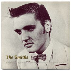 Shoplifters Of The World Unite b/w Half A Person The Smiths, Rough Trade Records/UK (1986)