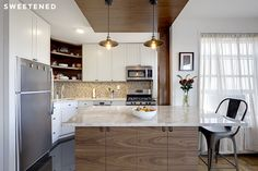 Expand My Kitchen And Freshen Up My Prewar 1br Apartment In Prospect Heights - Prospect Heights - Sweeten