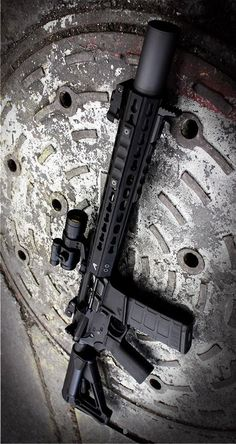 AERO PRECISION X15 5.56 mm NATO - OEM MID-LENGTH 16 inch Barrel RIFLE. Build your Dream AR-15 from this high quality custom rifle platform without wasting money on components you don't want. Tactical Rifles, Firearms, Shotguns, Weapons Guns, Guns And Ammo, Aero Precision, Ar Rifle, Ar 15 Builds, Battle Rifle