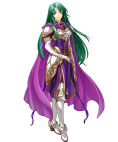 Fire Emblem Heroes Character Art Collection - Album on Imgur