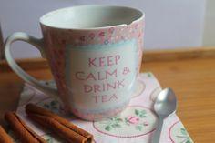 DULCE TENTACION: Mug Cake de manzana y canela