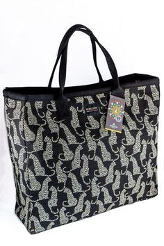 Mongoose Carry Bag | Shop online at www.GoodiesHub.com Mongoose, Carry Bag, Large Bags, Diaper Bag, Shopping Bag, African, Tote Bag, Fabric, Cotton