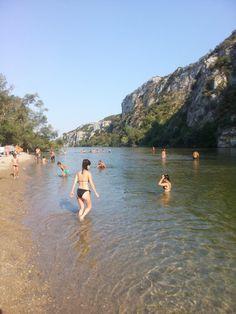 Νεστος ποταμος Ξανθη