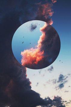 Image via We Heart It #air #background #beauty #blue #colors #colours #earth #love #sky #wallpaper #world #eart
