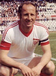 GALLEGO (Sevilla C.F. - 1963-64)