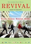 Revival (2013), Komédia, Česko