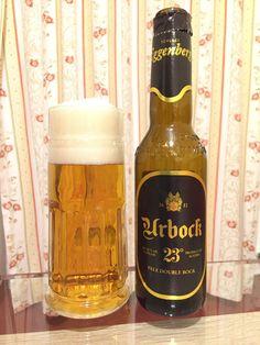 Urbock - Schloss Eggenberg Brauerei, 2018.01.20