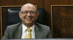 Montoro quiere seguir sacando tajada con el impuesto de loterías que anunció como temporal