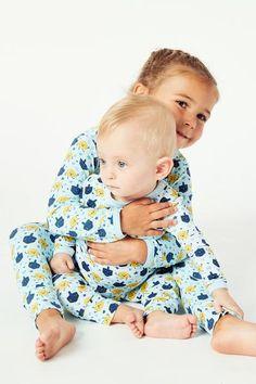 Clover Baby & Kids Unisex Limited-Edition Hanukkah Set Hanukkah 2019, Label Machine, Pull On Pants, Mix N Match, Little Ones, Long Sleeve Tops, Baby Kids, Stitch, Unisex