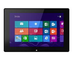 "BQ Tesla - Tablet de 10.1"" (WiFi, Intel Atom, 2 GB de RAM, 32 GB, Windows 8) Negro B00H87UMFQ - http://www.comprartabletas.es/bq-tesla-tablet-de-10-1-wifi-intel-atom-2-gb-de-ram-32-gb-windows-8-negro-b00h87umfq.html"