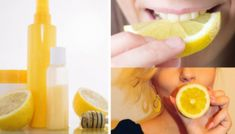 7 Ways to Use Lemon That Every Woman Should Know Nail Growth Faster, Fast Nail, Every Woman, Healthy Skin, Lotion, Remedies, Things To Come, Homemade, Nails