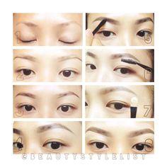 eyebrows perfect eyebrow eyebrow tutorial eyebrow pictorial eyebrow step by step eyebrow fill in eyebrows asian eyebrows sparse eyeb. - April 20 2019 at Perfect Eyebrows Tutorial, Makeup Looks Tutorial, Eyebrow Tutorial, Perfect Brows, Asian Eyebrows, Sparse Eyebrows, Asian Eyes, Natural Eyebrows, Plucking Eyebrows