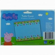 Amscan Peppa Pig George Birthday Party Plastic Tablecover - X Peppa Pig Party Supplies, Baby Party, Party Bags, Pigs, Birthday Parties, Pig Birthday, Balloons, Lolly Bags, Favours