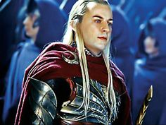 Haldir - The Two Towers - Lord of the Rings - Craig Parker Legolas, Aragorn, Thranduil, Fellowship Of The Ring, Lord Of The Rings, Craig Parker, O Hobbit, J. R. R. Tolkien, The Two Towers