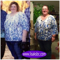 WOW check out Jami, she is using Hiburn8 and Skinny Body Max