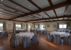 #parador de #mazagon #bodatreendy #salon #banquete