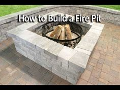 7 Astute Tips: Fire Pit Wall Layout simple fire pit fun.Rock Fire Pit Home Decor fire pit bowl hot tubs. Fire Pit Video, Easy Fire Pit, Fire Pit Wall, Metal Fire Pit, Fire Pits, Rectangular Fire Pit, Square Fire Pit, Fire Pit Chairs, Fire Pit Seating