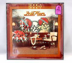Booga Booga Half Alive Vinyl Record LP 1978 Hawaiian Comedy Kanaka Komedy SEALED #ComedyNoveltyMusic