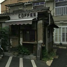 Aesthetic Japan, Japanese Aesthetic, City Aesthetic, Aesthetic Photo, Aesthetic Pictures, Mundo Hippie, Dark Paradise, Belle Photo, Coffee Shop
