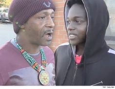 Katt Williams ordered to pay 8k a month in child support to boy he punched