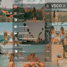Fiverr / Search Results for 'photo editing' Vsco Presets, Lightroom Presets, Fotografia Vsco, Filters Instagram, Vsco Effects, Best Vsco Filters, Vsco Themes, Photo Editing Vsco, Edit Photos