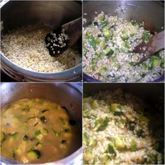 My family loves risotto made in pour pressure cooker ~ pressure cooker recipe: Risotto in 7 minutes! | hip pressure cooking - pressure cooker recipes and tips