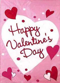Schön Happy Valentineu0027s Day. ZeichnenValentinswünscheValentinsherzenFröhlichen ...