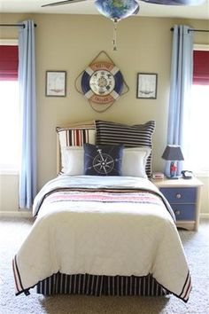 Kids Photos Design Pictures Remodel Decor And Ideas Page 496 Nautical Theme