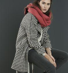 Lookbook Mujer de la colección Otoño/Invierno de Promod. Lookbook de Promod online