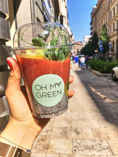 Chia Puding, Moscow Mule Mugs, Budapest, Granola, Smoothie, Alcoholic Drinks, Wine, Tableware, Glass