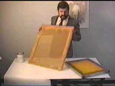 OFICIOS. CURSO DE IMPRESIONES GRÁFICAS Sinopsis: Un curso teórico-práctico para aprender a utilizar las tintas convencionales, la técnica de la serigrafía o ...