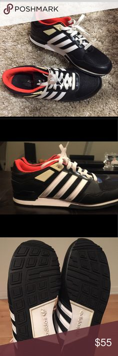 0b3b5666abb Adidas retro sneakers Brand new (never worn  no tags and no original box  thoug