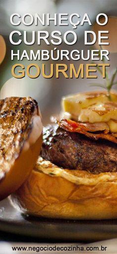 O curso de hambúrguer gourmet é para quem quer ganhar dinheiro!   Além de ensinar receitas especiais e dar dicas de molhos e temperos, ele te mostrar como montar um negócio lucrativo.  É a sua chance de começar a mudança da sua vida!  #curso #façaevenda #hambúrguer #hambúrguergourmet #hambúrguerartesanal #ganhardinheiro #cozinha #cozinhando