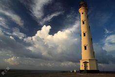 California Lighthouse, Aruba - by simplethrill:Flickr