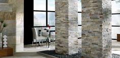 stone effect tiles - Google Search