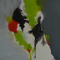 No.9 Kleurige moderne abstracte schilderijen, acrylverf op doek zonder lijst. Prijzen varieren tussen de 50 en  195 euro. Voor meer informatie neem contact op met schilderijen.Fenny@gmail.com