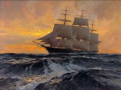 Christopher Blossom - Witch of the Wave