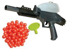Raptor Pump Action Paintball