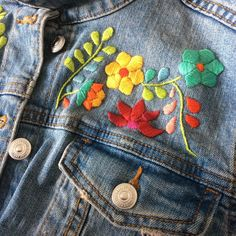 Embroidery for Beginners & Embroidery Stitches & Embroidery Patterns & Embroidery Funny & Machine Embroidery Machine Embroidery Projects, Hand Embroidery Designs, Embroidery Applique, Cross Stitch Embroidery, Embroidery Patterns, Embroidery For Beginners, Sewing For Beginners, Diy Trend, Bordado Floral