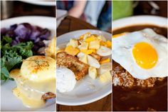 Goofy Cafe: A New All-Day Brunch Spot - Biting Commentary - January 2014 - Honolulu, HI