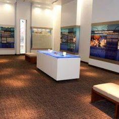 Money Museum at the Denver Federal Reserve - Colorado