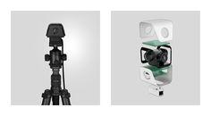 Orah 360 Camera on Behance