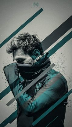 Every time it's a special performance. Leo Messi