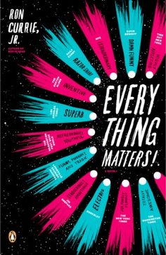 Pretty book cover.