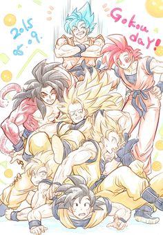 Dragon Ball│Dragon Ball - #Dragon - #Goku