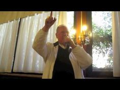 """Cardinal Dolan prays before lunch; turning water into wine:):):) """"Very funny"""""""