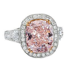 1stdibs - Fancy Pink Diamond Splendor explore items from 1,700  global dealers at 1stdibs.com