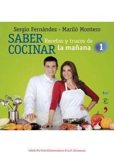 Saber cocinar. S. Fernández