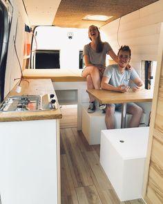 Van Conversion in progress ! Ford Transit L3H3 - France #vanlife #vanconversion #campervan #travel